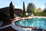 Marietta Georgia Pool Home In Glenside