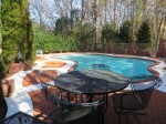 Pool Home For Sale In Marietta