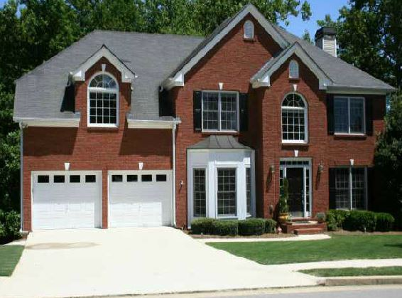 Cobb County Home In Alexander Farms