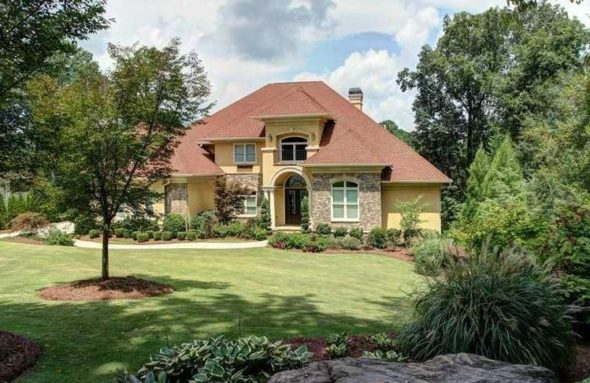 Estate Home In Indian Hills Country Club