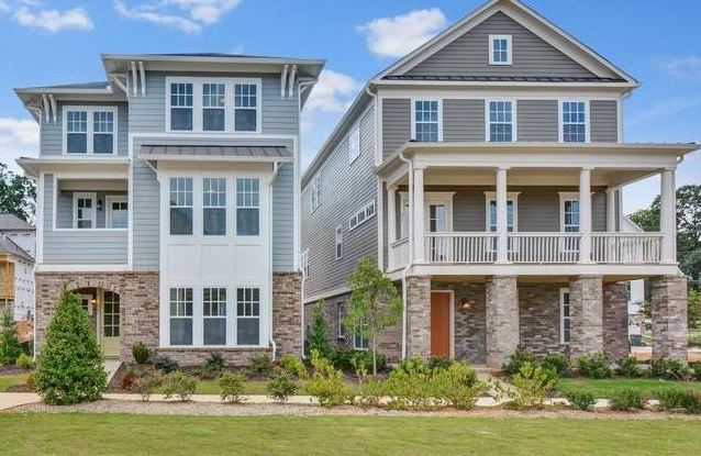 New Homes In East Cobb County Ga